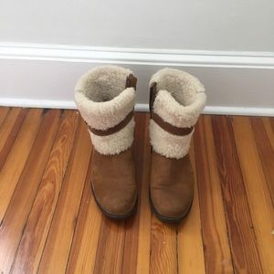 6acf3662751 UGG BLayre II boots size 8 m. Great condition